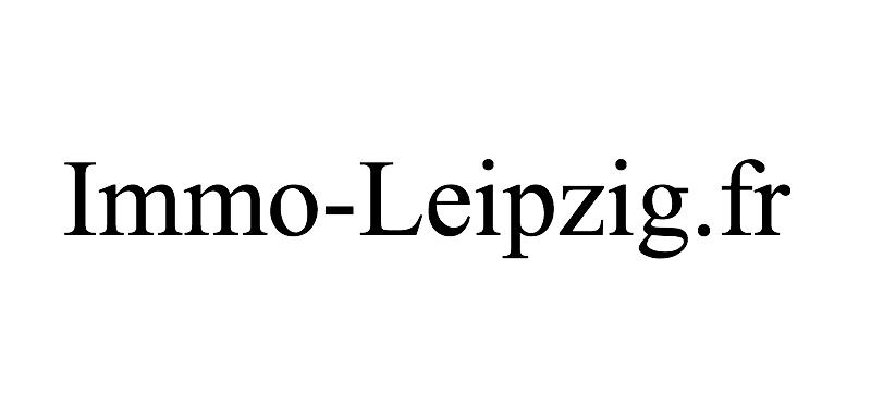 Tout l'immobilier à Leipzig