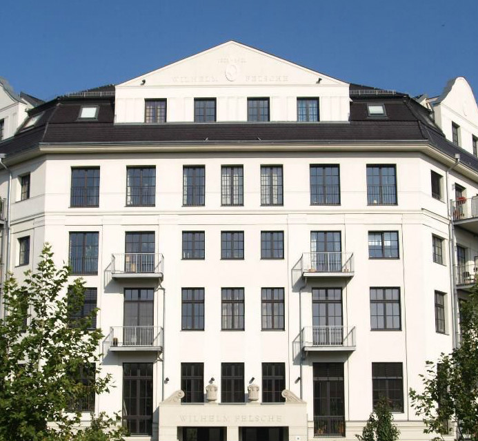 Achat vente d 39 appartements leipzig immo - Achat immobilier berlin ...