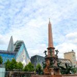 Trouver un hôtel à Leipzig - recommandations